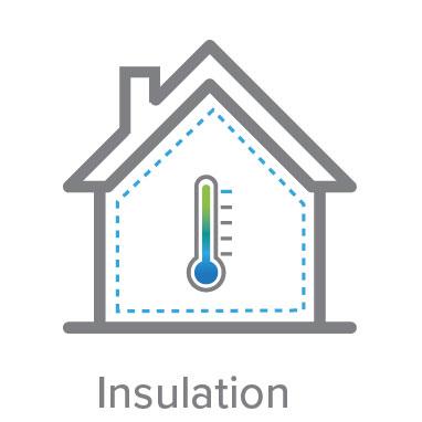 Mantis Energy - Home Energy Servies - Insulation