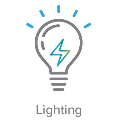 Mantis Energy - Home Energy Services - Lighting