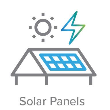 Mantis Energy - Home Energy Services - Solar Panels