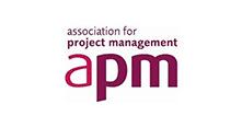 Mantis-Energy-APM - Association for Project Management logo